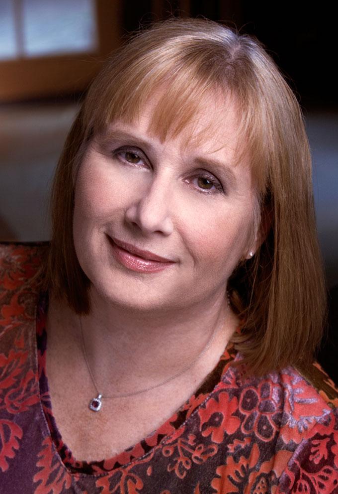 Portrait of Karen Kerski