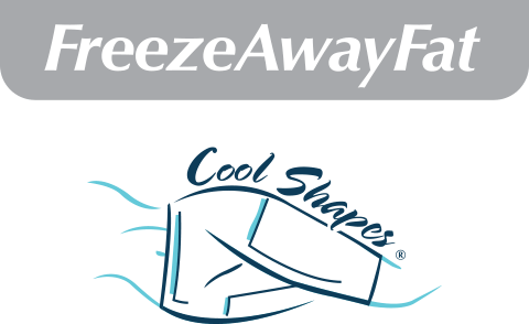 Freeze Away Fat - Cool Shapes brand logo