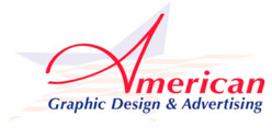 Logo for American Graphic Design & Advertising Awards