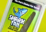 SharkTail Package Logo