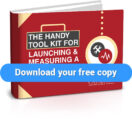 This free tool kit is your guide to everything you need to launch and measure a remarkable campaign.