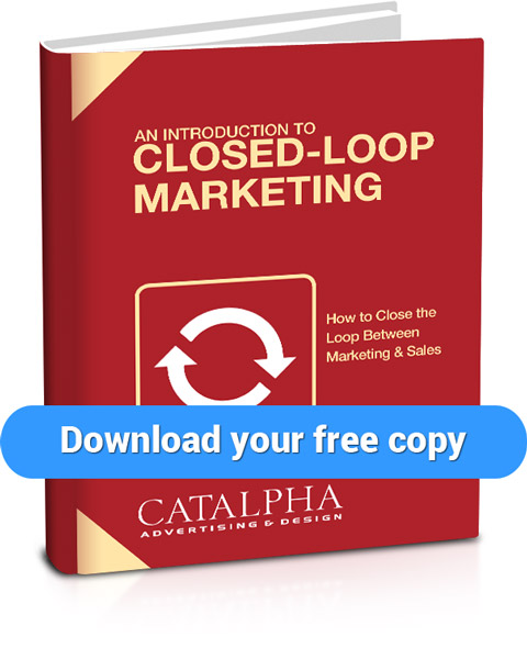 How to close the loop between marketing and sales.