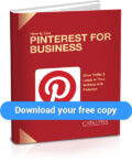 Drive traffic to your site with Pinterest.