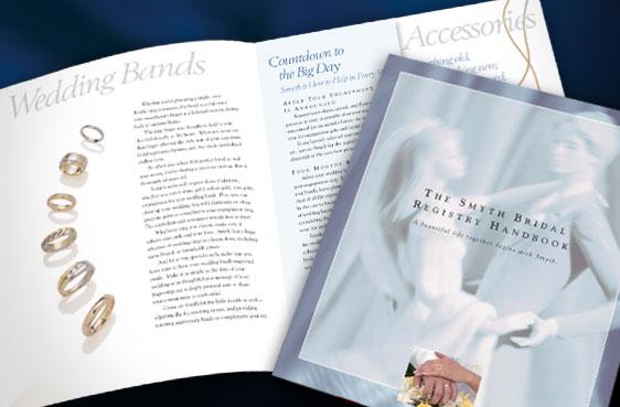 Bridal Registry Handbook
