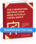 Prove the ROI of your marketing efforts by presenting these six metrics