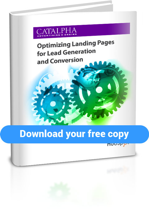 Download Our Free Resource - Optimizing Landing Pages for Lead Generation and Conversion