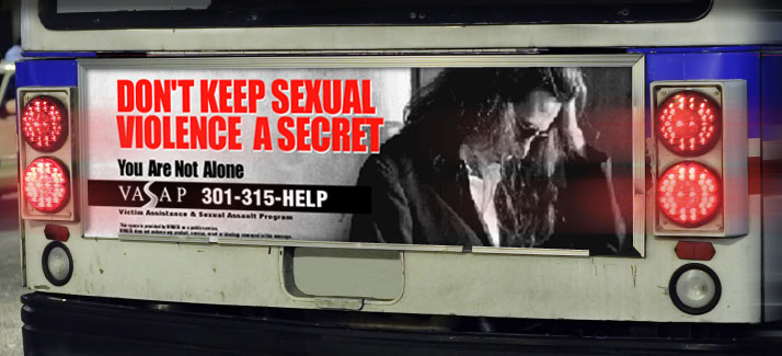 Victim Assistance & Sexual Assault Program