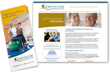 Crofton Care & Rehabilitation – Phil Gordon