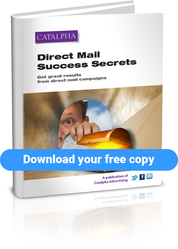 Learn how direct mail can be a dynamic tool for building your business.
