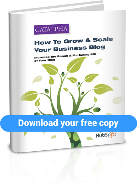 Learn how to implement an advanced blog marketing strategy to grow and scale the marketing impact of your blog.