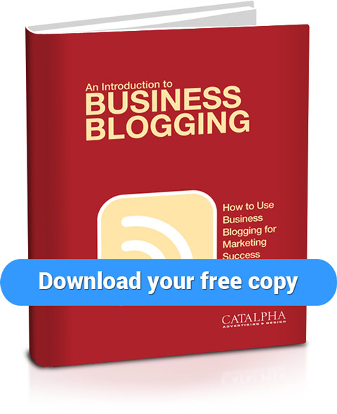 How to Use Business Blogging for Marketing Success.