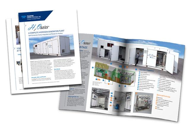 Teledyne H2Oasis brochure