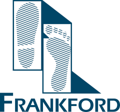 Logo of Frankford Leather Co.