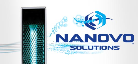 Nanovo Solutions - Air Purification