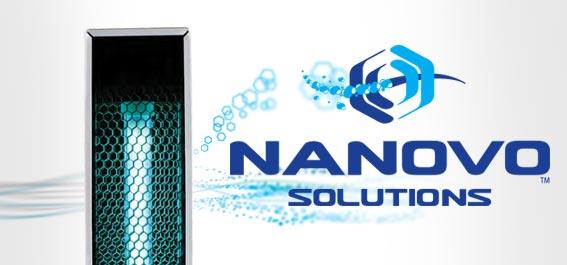 Nanovo Solutions - Air Purification