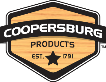 Coopersburg Custom Product Packaging Logo