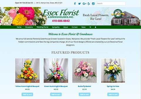 Essex Florist