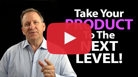 Watch Our Video - Take Your Product From Lackluster To Shelf Buster!
