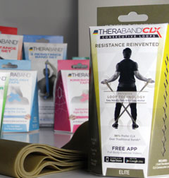 Fitness Product Packaging Design