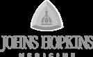 Company logo for Johns Hopkins