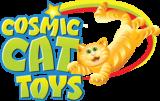 Cosmic Cat Logo