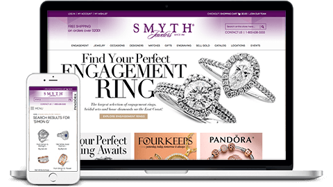 Smyth Jewelers – Tom Smyth