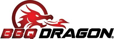 BBQ Dragon Brand Logo