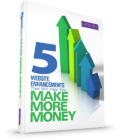 The ultimate resource to creating a website that makes money.