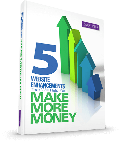 DOWNLOAD ---> 5 Website Enhancements That Will Help You Make More Money.