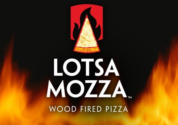 Lotsa Mozza Logo