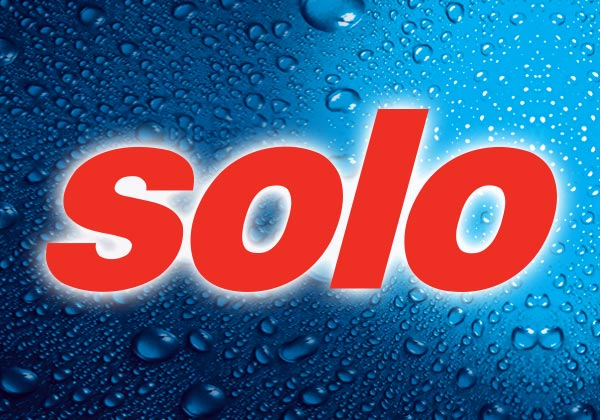 Logo for SOLO