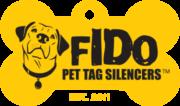 Company logo for Fido Pet Tag Silencers