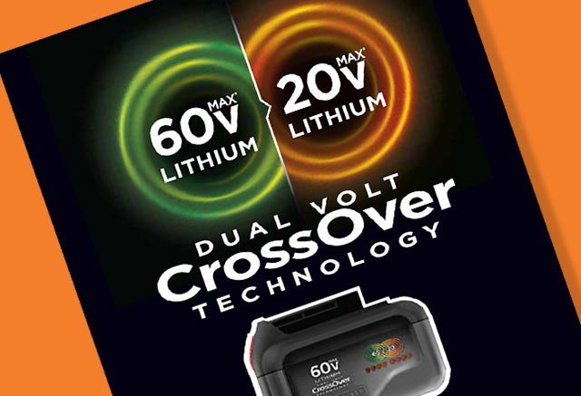Power tool battery branding