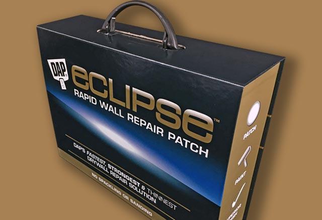 DAP Eclipse sales kits