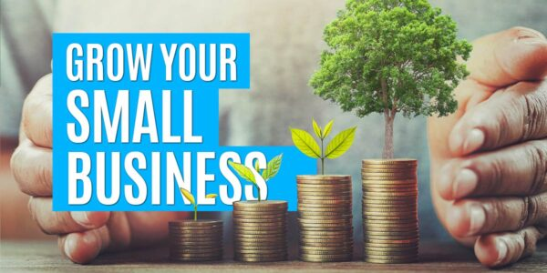 Ways to Grow Your Small Business in 2021 and Beyond